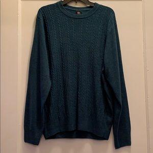 Dockers Dark Blue Crewneck Sweater
